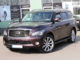 Infiniti QX56 Captain                                            2011